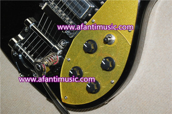 Afanti Music Rick Style Electric Guitar (ARC-414) pictures & photos