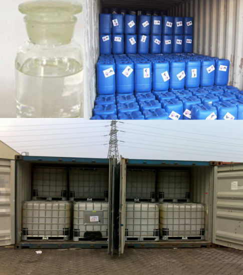 SGS Approved Caustic Soda Lye 50%