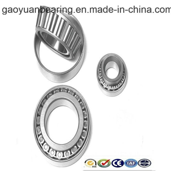 Tapered Rolling Bearing (30212) Made in China