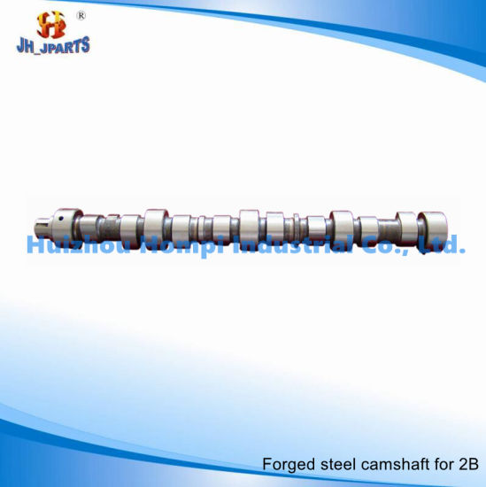 Auto Engine Parts Camshaft for Toyota 2b New 13511-56030