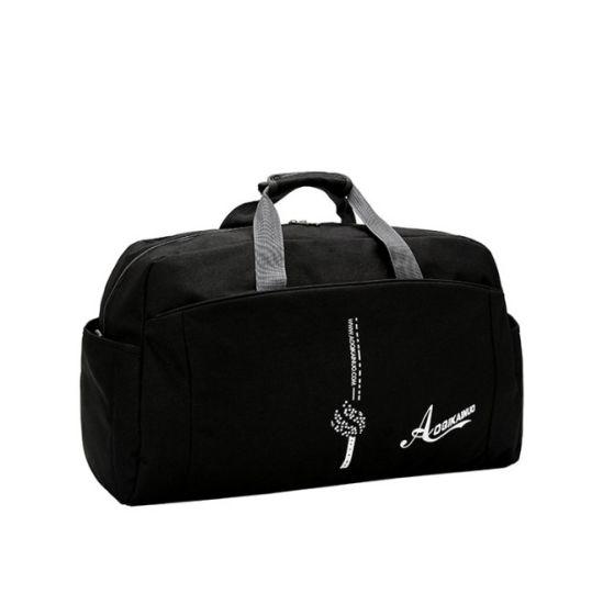 78c85bbb42 High Quality Wholesale Waterproof Custom Logo Sport Travel Gym Duffel Bag