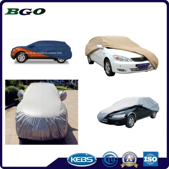 OEM PEVA Waterproof Fabric Car Cover pictures & photos