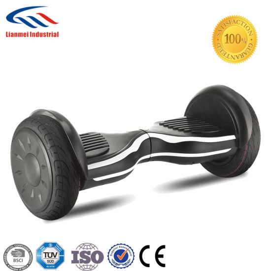 10inch Air Wheel Fat Tyre for Sale Cheap Lme-S1-10b pictures & photos