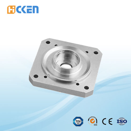 Factory Wholesale Custom Made Precision CNC Machining Stainless Parts pictures & photos