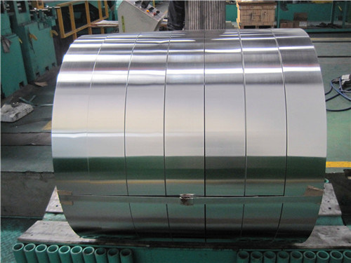 Aluminium Strip (for Aluminum and Plastic Compound Pipe) pictures & photos