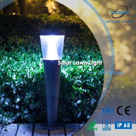 New Design Professional Made Solar Light for Garden