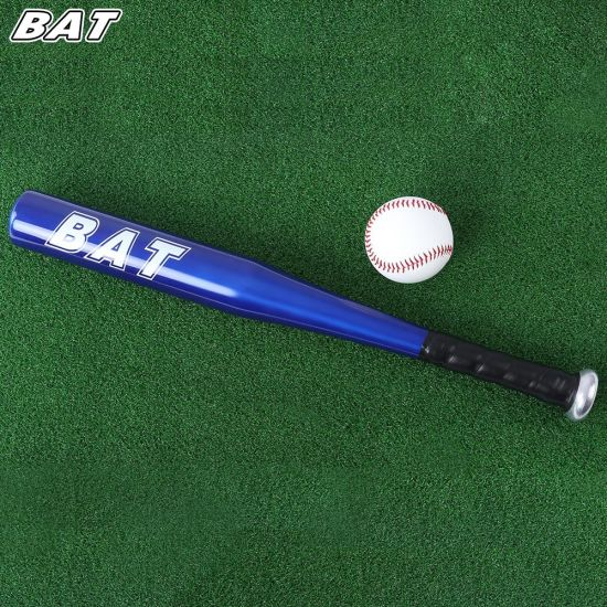 Hot Selling Outdoor Sporting Aluminum Alloy Baseball Bat pictures & photos
