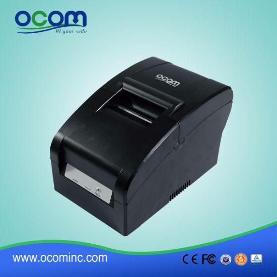 China OcppP Mm DOT Matrix Printer Machine For Invoice - Invoice printer