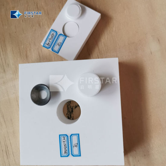 Customized High Alumina Wear Resistant Ceramic Liner