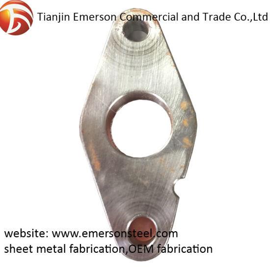 Custom Sheet Metal Parts OEM Sheet Metal Fabrication Machining Part