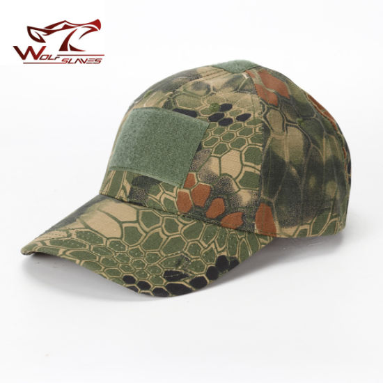 8a672b27 Unisex fashion Airsoft Tactics Baseball Cap Army Men′s Hat with Adjustable  Head Circumference pictures