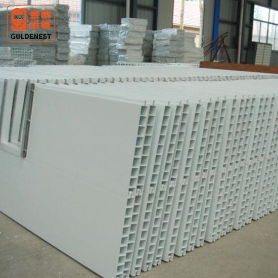 Pig Farming Equipment PVC Panel for Pig Pen