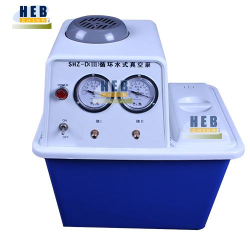 Shz-D (III) Water Aspirator /Vacuum Pump/ Circulating Water Vacuum Pump for Rotary Evaporator