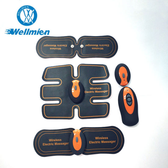 Multi-Functional Wireless Tens for Massager pictures & photos