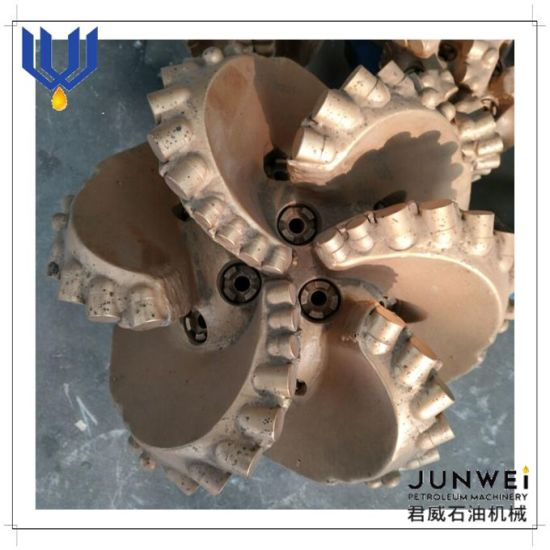311mm PDC Bit with 6 Wings Drilling Tools Downhole Tools in Stock