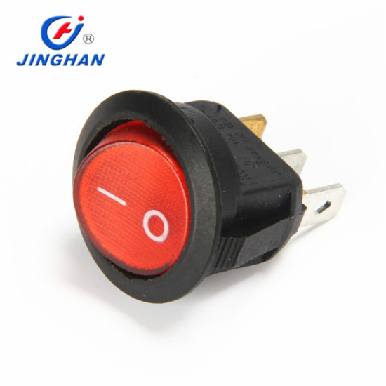 Jinghan Carling Rocker Switches Marine