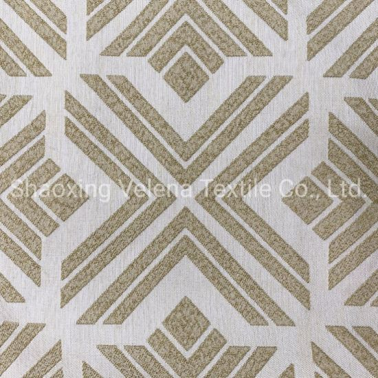 Gromestic Designs of Jacquard Fabric pictures & photos