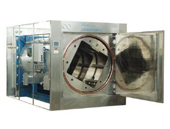 Amino Acid Rotatory Hot Water Sterilizer