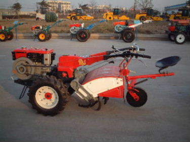 Walking Tractor Power Tiller 12HP (SH121) pictures & photos