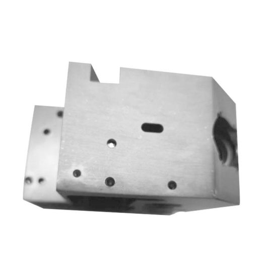 High Precision CNC Stamping Motorcycle Part with OEM Service