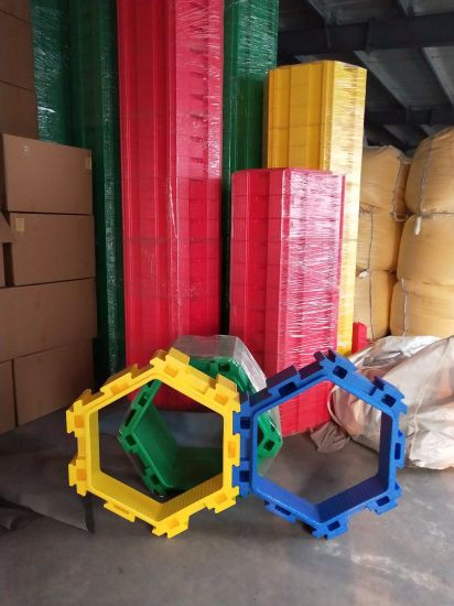 China EPP Water Resistance Large Foam Blocks for Educational