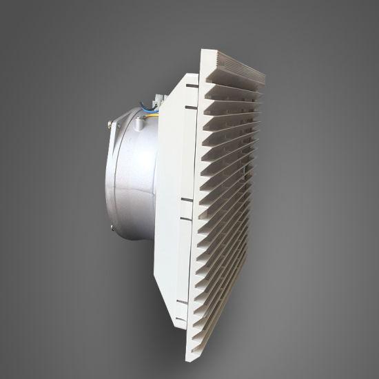 China Best Seller Good Quality 380V AC Small Filter Fan for Panel Board (FJK6625M380)