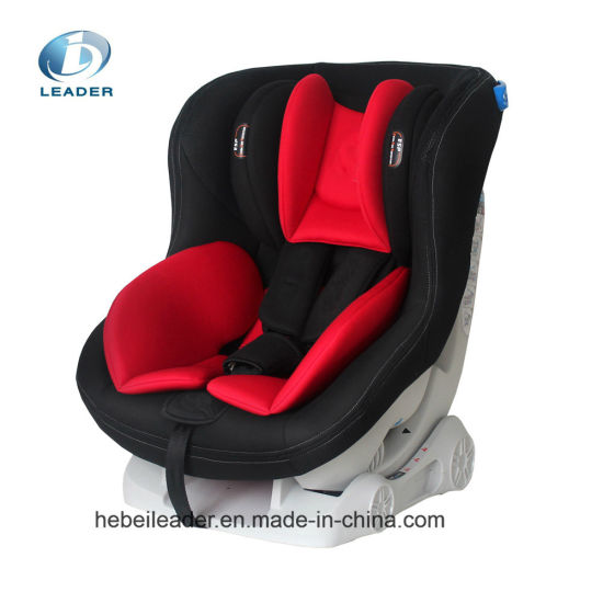 Baby Safety Car Seat Racing Clear Plastic Covers