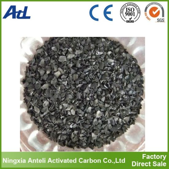 Supply Coal Based Granular Activated Carbon for Water Treatment and Gas Purification