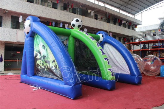 Good Quality PVC Inflatable Toys Sport Game for Adults