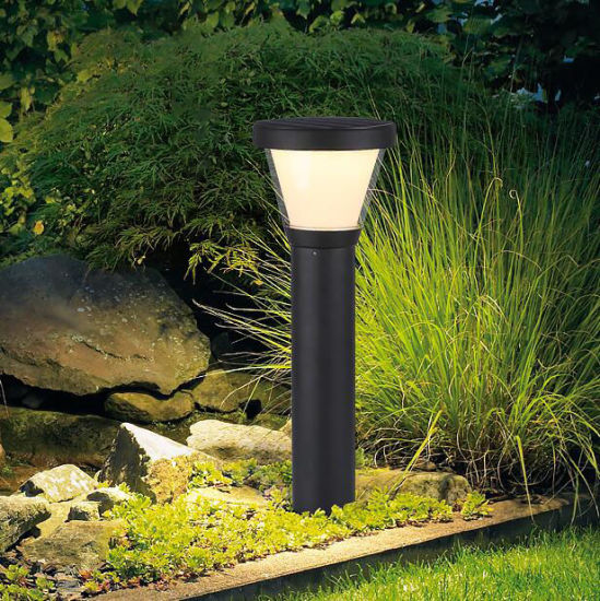 Novel Lamps and Lanterns Solar Lawn Lights for Garden