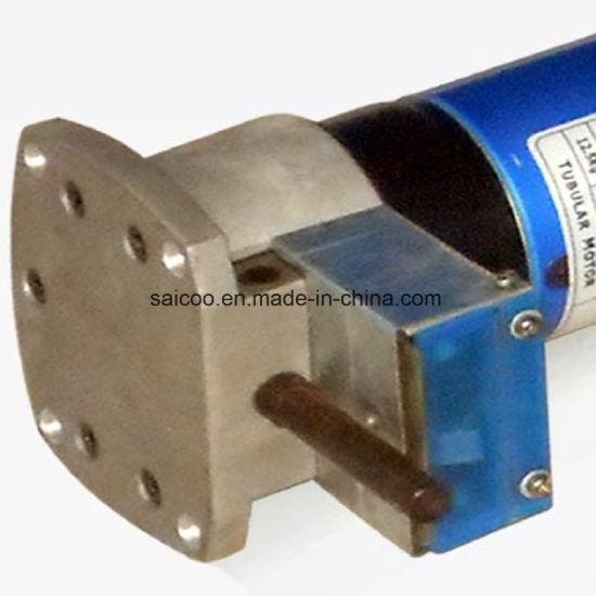 Electric Motor Tubular Motor 140-330n