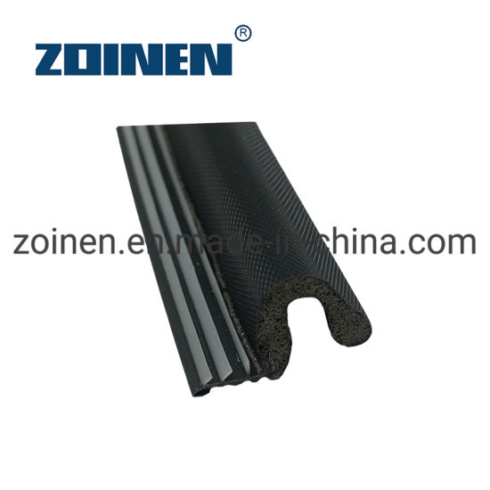 Door Gasket Vinly Door Sealing Strip