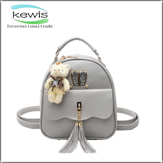Cute Beautiful Direct Factory Leisure Fashion Bags pictures & photos