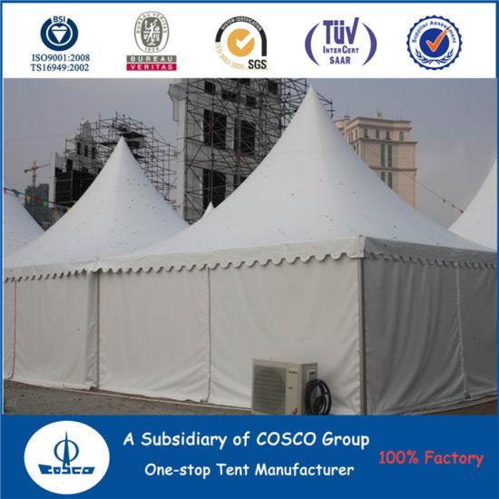 Aluminium Pagoda Tent for International Event & China Aluminium Pagoda Tent for International Event - China Party ...