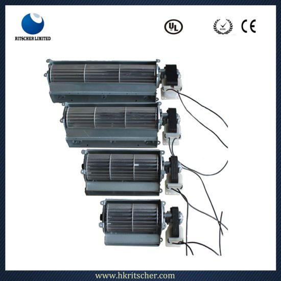 AC Electric Induciton Motor for Exhaust Fan/Ventilator