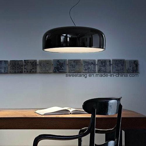 Zhonshan Supply Modern Hanging Pendant Lamp for Indoor Lighting