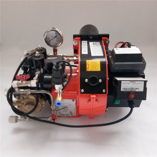20r High Quality Waste Oil Fuel Diesel Burner for Sale