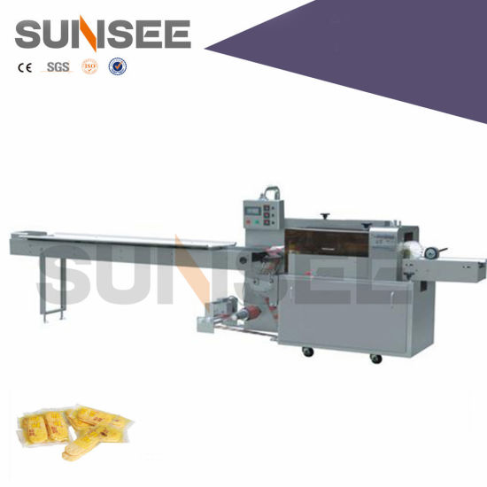 Sunsee Flow Wrap Packing Machine