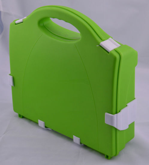 Wholesale Emergency portable PP Medical First Aid Kit