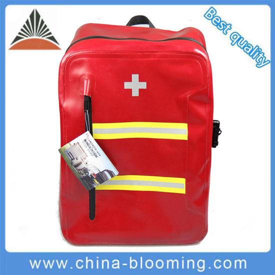 China 30L Hiking Travel First Aid Kit Bag Medical Emergency Backpack ... 8e95865c6d
