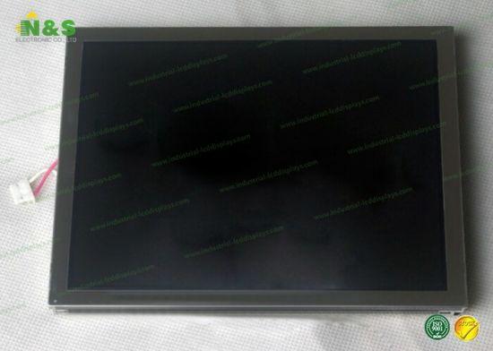 Lq080V3dg01 8 Inch LCD Display Screen New&Original