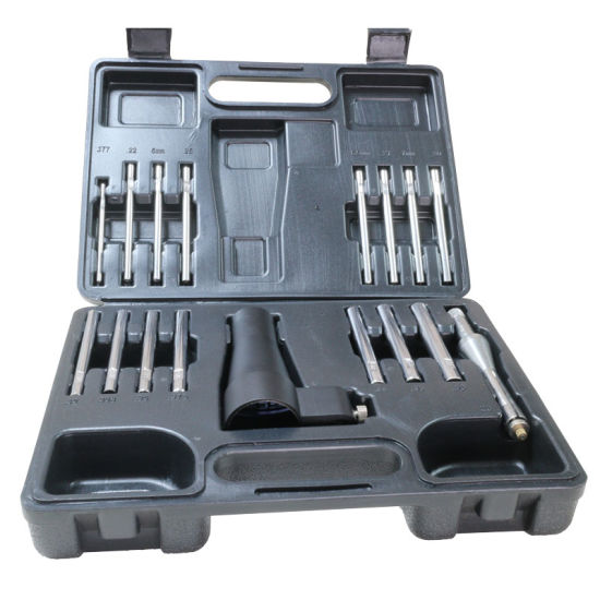 Universal 16-Piece Optical Bore Sighter Kit BS001