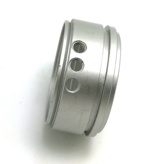 OEM ODM CNC Machining Spare Parts