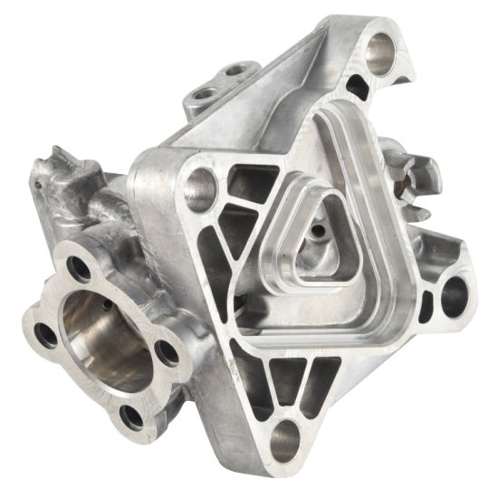 Customized Metal Aluminum Alloy Die Casting Part