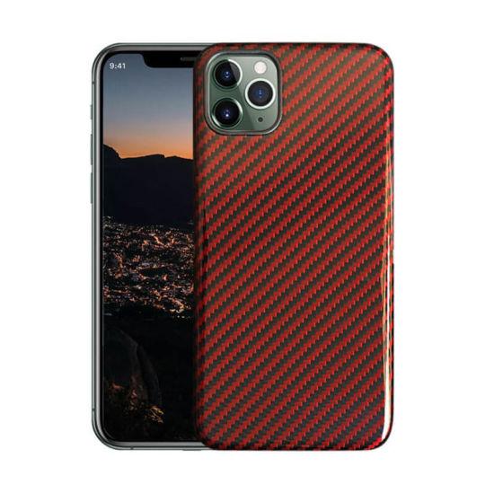Mobile Phone Cover Mobile Case Carbon Fiber Phone Case Aramid Fiber iPhone Case
