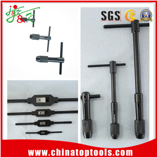 High Quality 4.0-5.0mm Tap Wrenches by Steel Tool From Big Factory pictures & photos