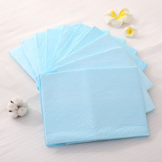 Disposable Nonwoven Soft Cleaning Nursing Pads, Multi- Functional Under Pads pictures & photos