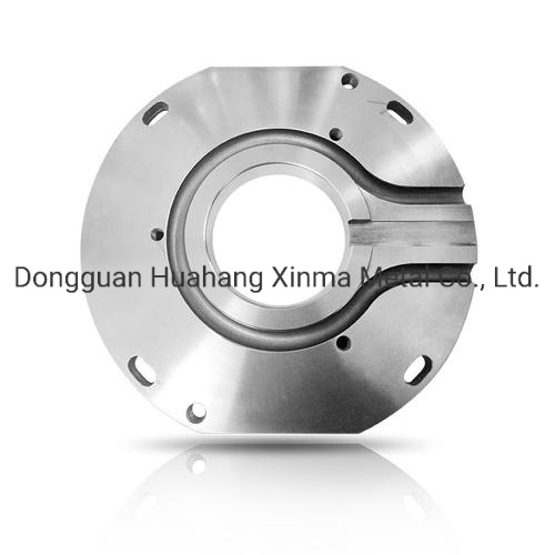 CNC Machining Internal Combustion Engine Parts for Military Industry Tanks, Armored Vehicles, Infantry Fighting Vehicles, Heavy Weapons Tractors and Other Acce