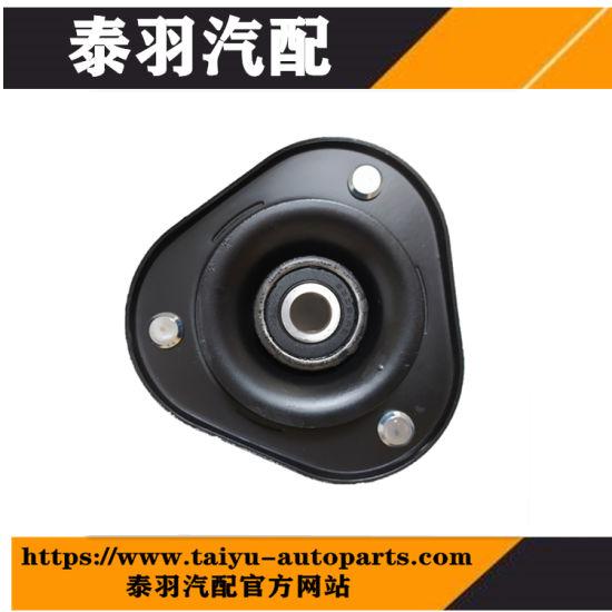Car Parts Websites Rubber Shock Absorber Strut Mount for Toyota 48609-87403