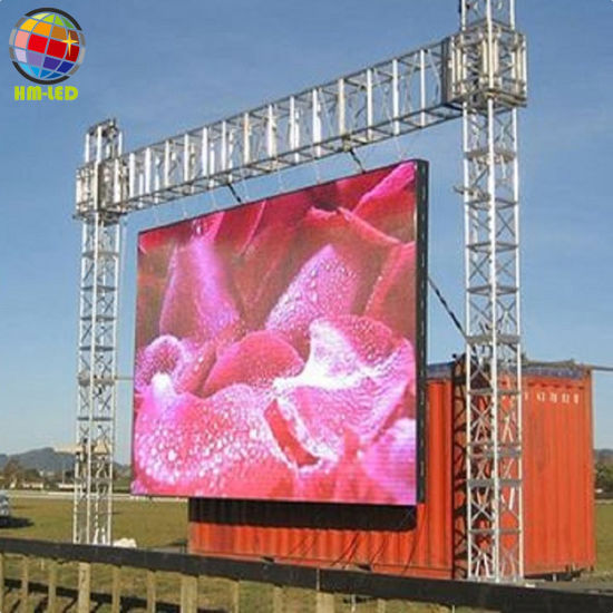 P5 Outdoor SMD Full Color Rental LED Display